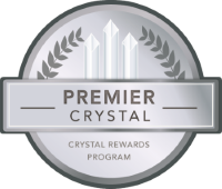 Premier Crystal Rewards Program for CoolSculpting