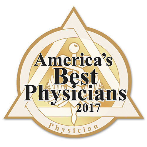 America's Best Physicians 2017